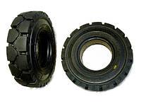 5.00-8 Цельнолитые шины для вилочных погрузчиков - ADDO