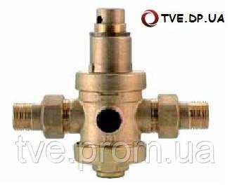 """Редуктор (регулятор) давления воды IVR300 Ду40 (1 1/2"""") - Инженерные решения в Днепре"""