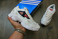 Женские Кроссовки Adidas Raf Simons Consortium Ozweego 2 White