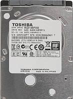 "Жесткий диск (HDD) для ноутбука - Toshiba 500GB 5400rpm 8MB MQ01ABF050 2.5"" SATAIII"