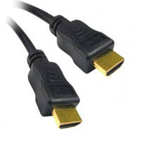 Кабель  Viewcon VD094  HDMI-HDMI  1.0m gold plated пакет
