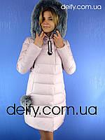 Зимняя женская парка Peercat 590 (S-2XL) Зимние пальто пуховик Symonder, Meajiateer, Hailuozi, Visdeer, Kapre