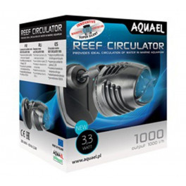 Aquael Reef Circulator 1000 Помпа циркуляционная, 100 л