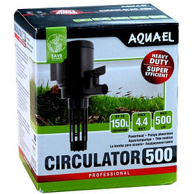 AquaEl Circulator 500 Турбинная помпа, до 150 л