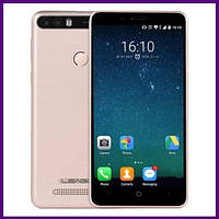 Смартфон Leagoo KIICAA Power 2/16 GB (GOLD). Гарантия в Украине!