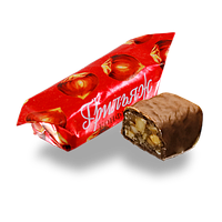 Конфеты весовые ГРИЛЬЯЖ в шоколаде Коммунарка Беларусь
