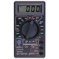 Мультиметр цифровой DT-830