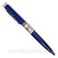 Фонарь брелок ручка с лазером (905) (Распродажа!!!)