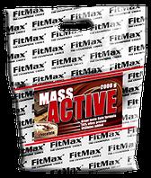 ГЕЙНЕР FITMAX MASS ACTIVE 2 КГ Черный шоколад