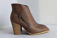 Женские ботинки Buffalo 39р., фото 1