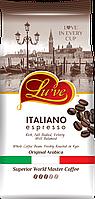 Кофе в зернах ТМ Luve ITALIANO espresso (60% арабики) 1кг