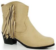 Женские ботинки Legrand