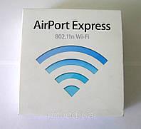 Сетевое оборудование Apple A1264 AirPort Express (Wi-Fi)