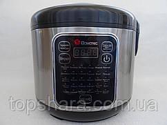 Мультиварка Domotec DT-519 на 45 программ, пароварка - скороварка