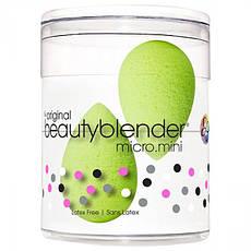 Спонж Beautyblender Micro Mini