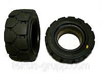 16x6-8 Цельнолитые шины для вилочных погрузчиков - ADDO
