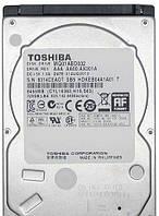 "Жесткий диск (HDD) для ноутбука - Toshiba 320GB 5400rpm 8MB MQ01ABD032 2.5"" SATAII"