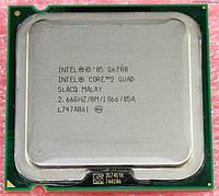 Intel Core 2 Quad Q6700 2.66GHz/1066/8M s775. SLACQ