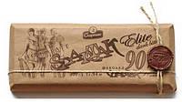 Горький элитный шоколад 500г Спартак 90% какао (Беларусь)