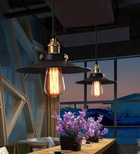 Лампы Эдисона накаливания