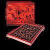 Подарочный набор ОТ «КОММУНАРКИ» С ЛЮБОВЬЮ 370гр