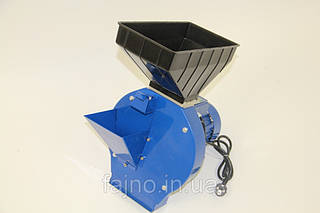 Кормоизмельчитель Млин-1 (1,8 кВт. 180 кг\час)