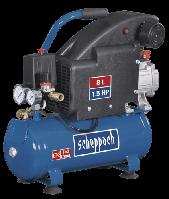 Scheppach HC08 Компрессор, 5906119901