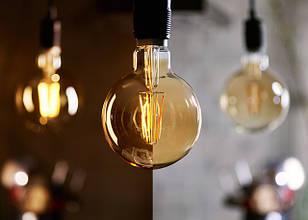 Лампы Эдисона светодиодные