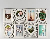 Набор фото рамок Welcome