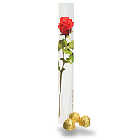 Подарочный набор «Трюфельные» 100гр