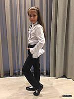 Блуза детская №007 АК