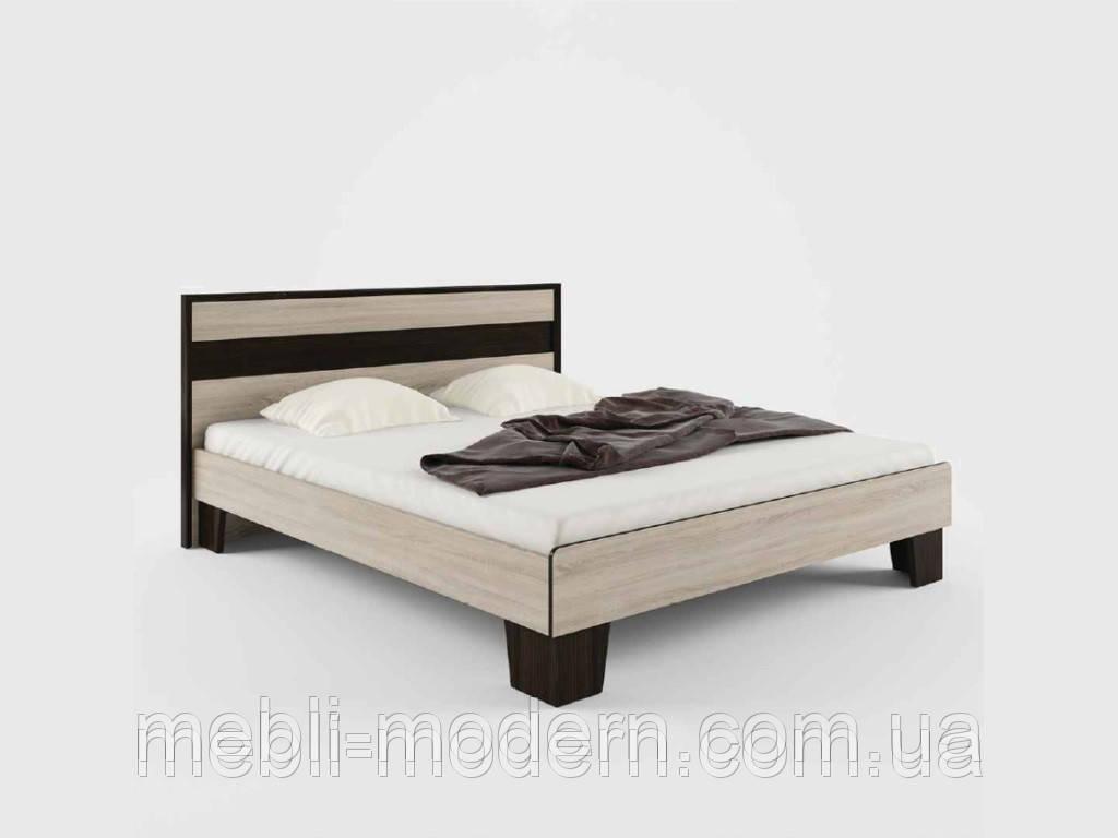 """Спальня """"Скарлет"""" Кровать 160"""