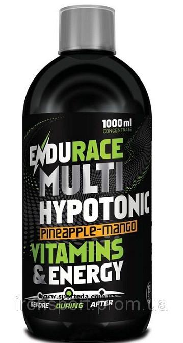 Витамино-минеральные комплекс Multi Hypotonic Drink Concentrate (1000 мл) BioTech USA