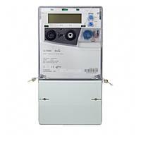 Счетчик электроэнергии SL7000 трехфазный 5(10) А многотарифный, Itron (Actaris)
