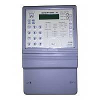 Счетчик электроэнергии CTK3-05Q2H5Mt «Энергия-9» трехфазный 10(40) А 3×220/380 В многотарифный, Телекарт-Прибор