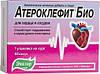 Атероклефит БИО, капсулы №30 по 250 мг блистер, фото 5