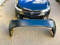 Задний бампер Honda Accord CR 2013-2015