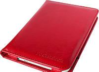 "Сумка для электронной книги PocketBook для PocketBook 6"" 614/615/622/624/625/626 Red (VLPB-TB623RD)"