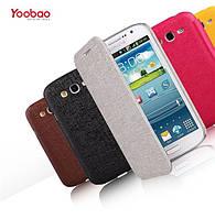 Чехол для Samsung Galaxy Grand Duos i9080/i9082 - Yoobao Slim Leather case