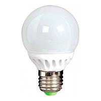 Светодиодная лампа e.save.LED.G60C.E27.55.4200, 5.5 Вт 4200K E27, E.NEXT