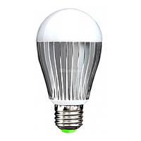 Светодиодная лампа e.save.LED.А60E.E27.6.2700, 6 Вт 2700K E27, E.NEXT