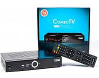 ТВ-ресивер Romsat ComboTV