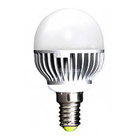 Светодиодная лампа e.save.LED.G45M.E14.5.4200, 5 Вт 4200K E14, E.NEXT