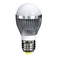 Светодиодная лампа e.save.LED.G50C.E27.3.2700, 3 Вт 2700K E27, E.NEXT
