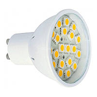 Светодиодная лампа e.save.LED.GU.10.20.3.6000, 3 Вт 6000K GU10, E.NEXT