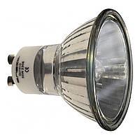 Лампа галогенная с отражателем e.halogen.gu10.220.20, 20 Вт 220 В GU10, E.NEXT, l004018