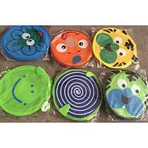 Корзина для игрушек ВТ-ТВ-0005. 6 видов