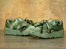 Кроссовки женские пума Puma Fenty By Rihanna Bow Sneaker Green . ТОП Реплика ААА класса., фото 3