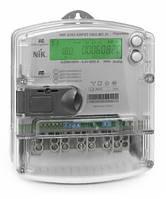 Счетчик электроэнергии NIK 2303 AT.1000.M.11, 5(10)А (НИК 2303 АК1)