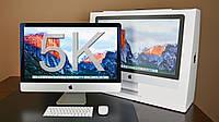 Аренда Apple iMac 27 5K Retina для видеомонтажа презентации цветокоррекции 3D графики Киев